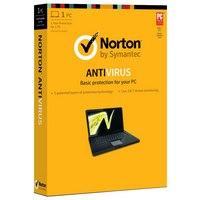 Anmeldelse af Norton Antivirus 2013