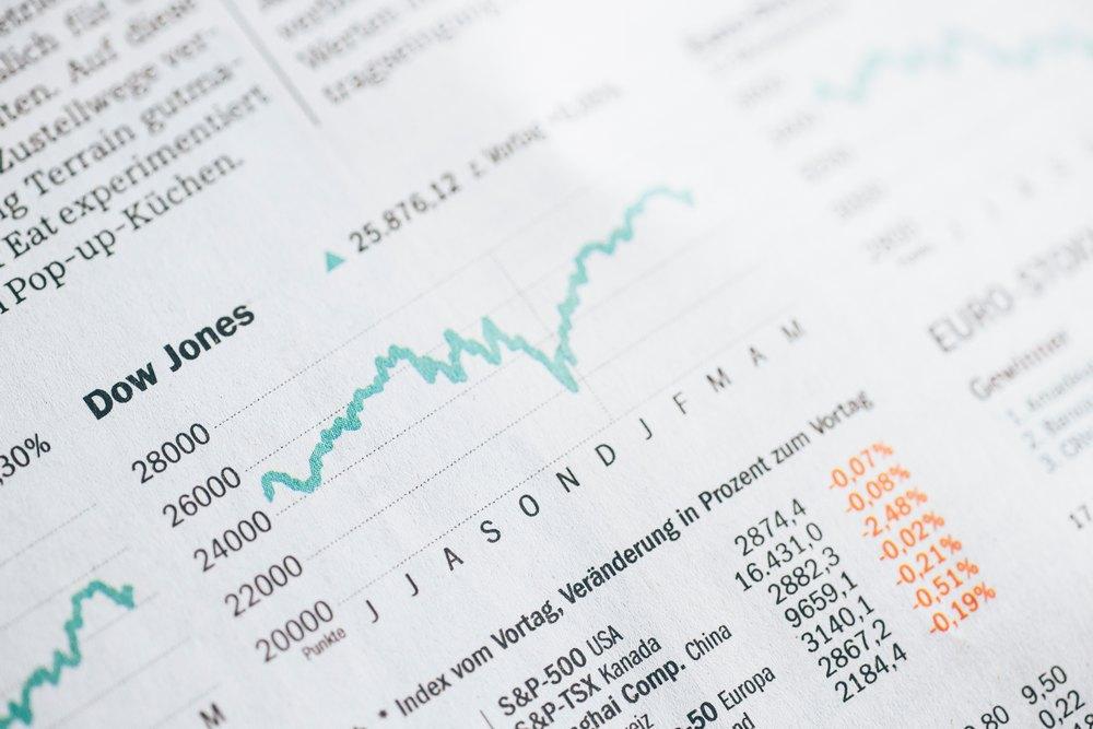 Alt hvad du behøver at vide om aktier