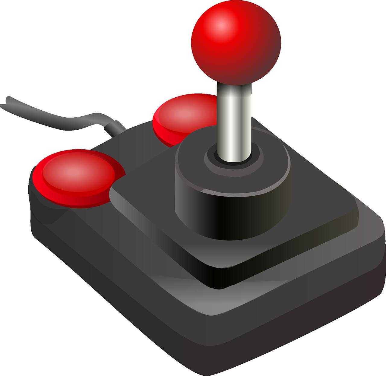 Retro gaming software for de nostalgiske