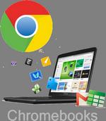 Godt i gang med din Chromebook
