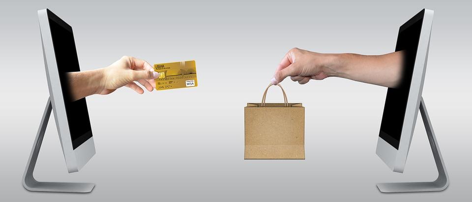 Shop online uden at opgive dine kreditkortoplysninger