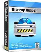 Leawo Blu-ray Ripper