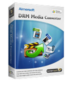 Aimersoft DRM Media Converter