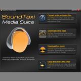 Soundtaxi Media Suite