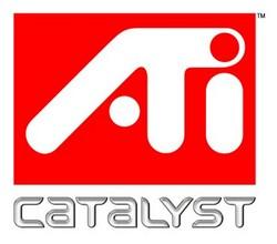 ATI Catalyst Drivers