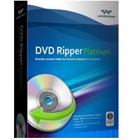 Wondershare DVD Ripper Platinum