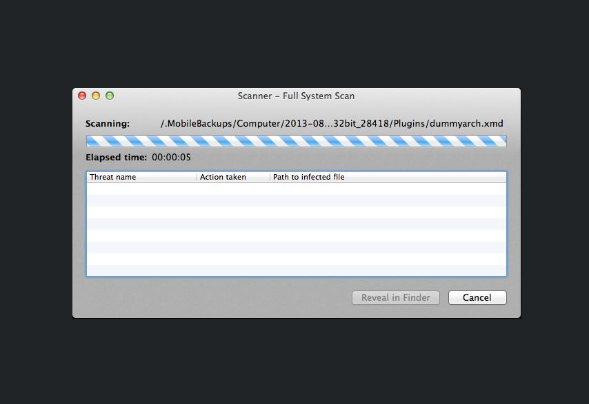 Chili Antivirus til Macintosh - Download-Software.dk